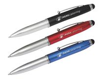 Economy 3-Way Stylus Pen