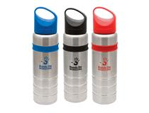 Profile Water Bottle - DISCONTINUED